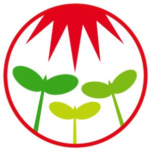 あけぼの保育園シンボルマーク akebono-simbol
